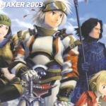 RPG Maker 2K3 Logo