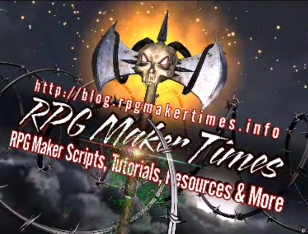RPG Maker Times Blog