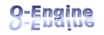 Q-Engine Logo - RMVX