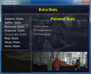 Extra Stats v4 (RMVX)