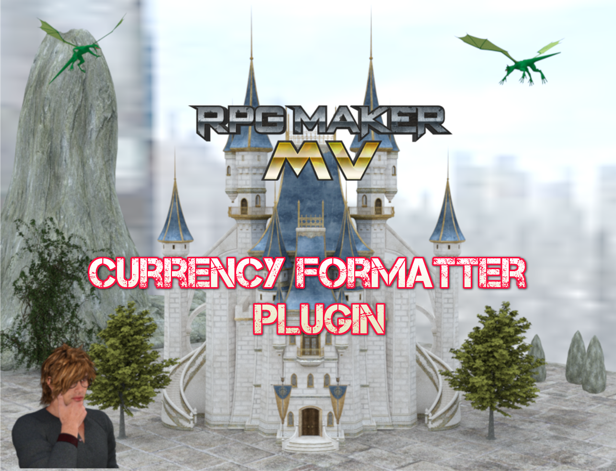 Currency Formatter Plugin