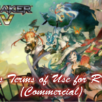 Plugins Terms of Use for RMMV (Commercial) | RPG Maker Times