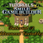 Smile Game Builder 7: Advanced Variables