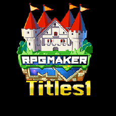 Titles1 Graphics RPG Maker MV